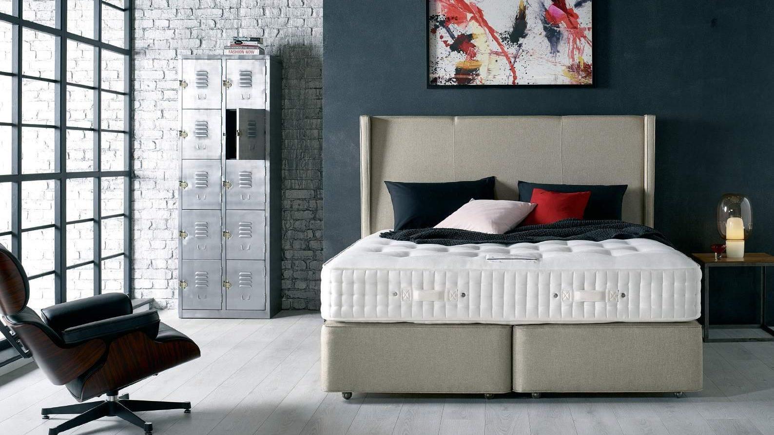 Tavistock Beds